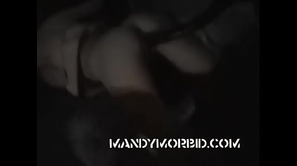 Mandy Morbid – Tentacle fucked
