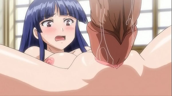 Cherry college girl fucks her schoolteacher at college | Manga porn Uncensored