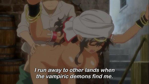 lilitales scene 04 Manga porn