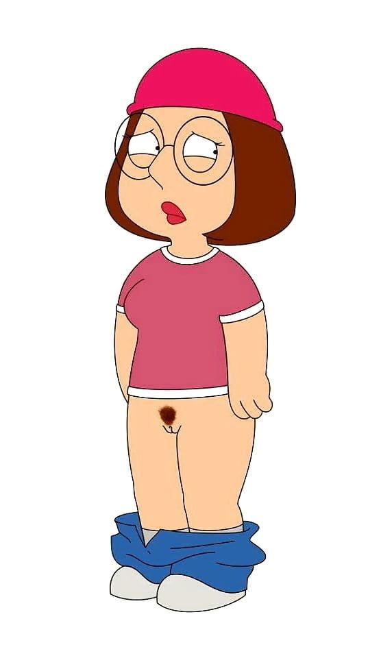 Meg Griffin (Family Guy)