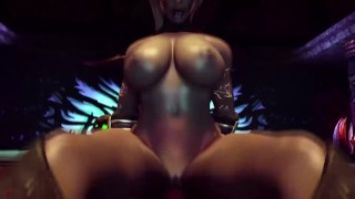 BEST OF SFM / 3D PORN / COMPILATION (+300 scenes / Fast Edits)