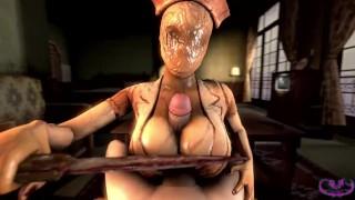 Silent Hill XxX