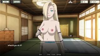Naruto Manga porn – Naruto Coach [0.14.1] Half 54 Ten Ten And Ino Cowgirl SEX By LoveSkySan69