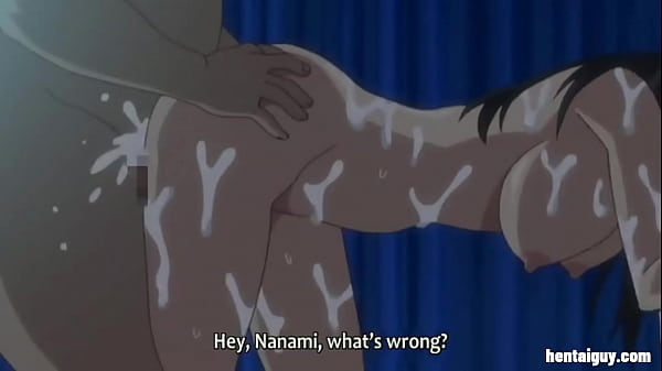 The Wifey`s Secret She Can`t Inform Her Hubby Ep1 Anime porn