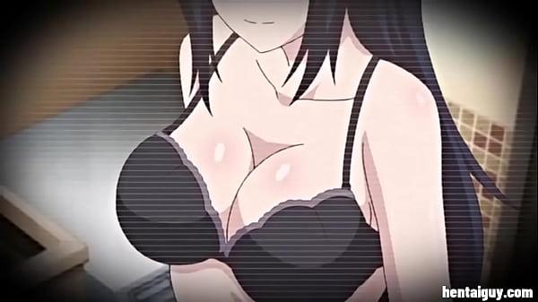 Manga porn A XXL-breasted Widow Auntie: Shiho