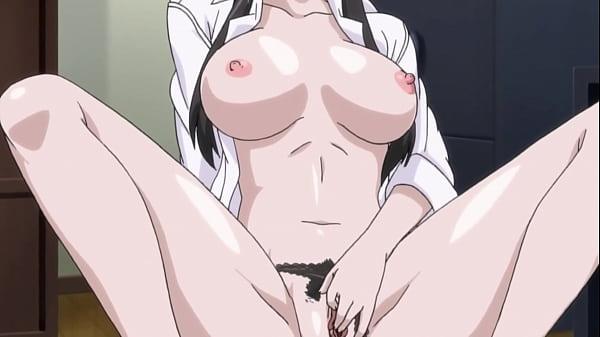 Amanee Ep.1 – horny MILF fucks schoolboy gamer – Manga porn Porno (EngDubbed)